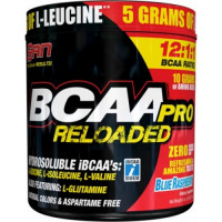 BCAA SAN BCAA-Pro reloaded 114.7 г.