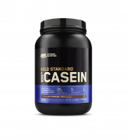 Протеин Optimum nutrition Casein Protein, шоколад, 909 г