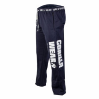 Штаны Gorilla wear Gorilla Wear Logo Meshpants blue